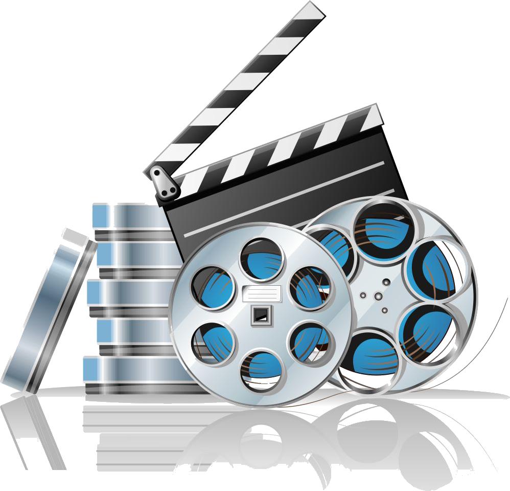 Movie marketing agency